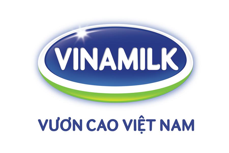 Logo Vinamilk
